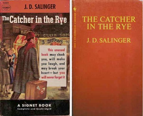 Salinger.Avati.Catcher.In.The.Rye